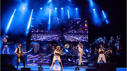 Music has No limits: la playlist de tu vida en Riojaforum