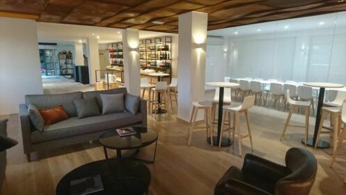 Visita a Bodegas Montecillo + cata + taller + aperitivo + botella de reserva