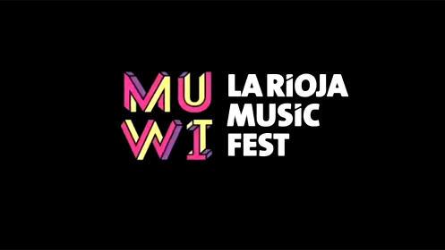 Compra tu abono o entrada para MUWI La Rioja Music Fest 2019