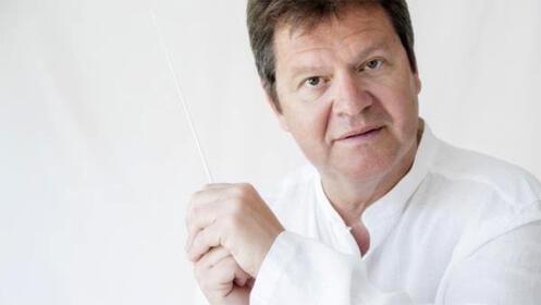 Orquesta sinfónica de Navarra y Orfeón pamplonés en Riojaforum