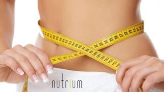 Recupera tu figura de manera saludable con Nutrium