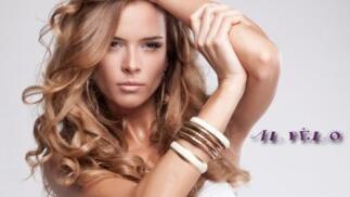 Sesión de peluquería con Botox, hidrata tu cabello