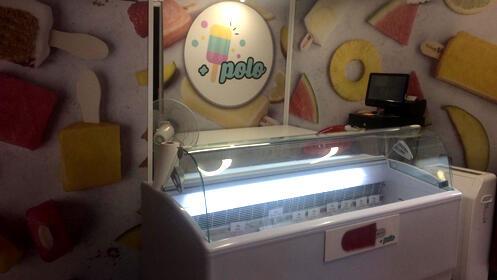 Prueba los mejores polos helados de Logroño