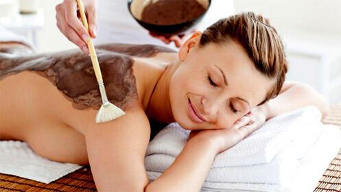 Ritual corporal de belleza en Spa Columnata. Regálate salud y bienestar