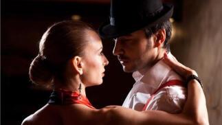 Aprende a bailar tango con tu pareja por San Valentín