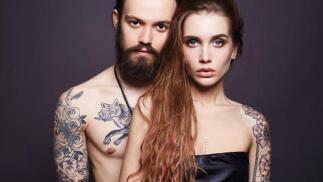 ¡Cambia tu look con el tatuaje que quieras! Elige tu regalo de navidad