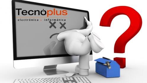Comienza el curso con tu ordenador a punto y elimina los virus con Tecnoplus