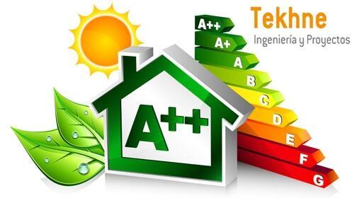 Consigue tu certificado obligatorio de eficiencia energética