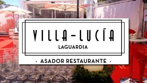 Terraza San Mateo 23 de septiembre: Villa Lucía