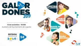 Galardones TVR 2019, vive la gala en directo