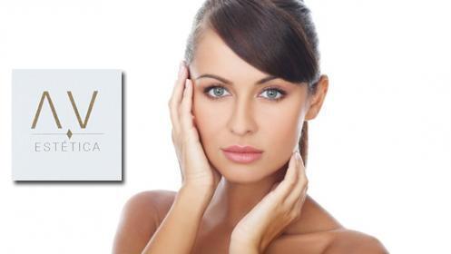 Tratamiento facial Iluminador en Ana Velar