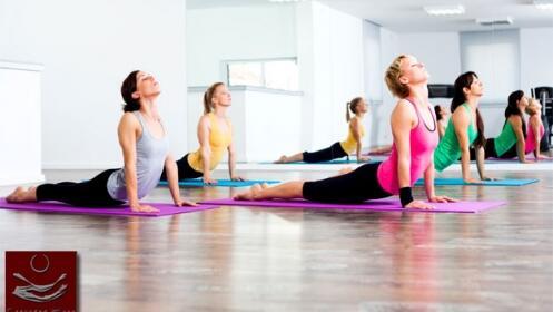 Elige tu actividad y ponte en forma ¡bono de 6 clases a elegir!