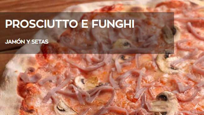 Menú take away PARA 2. Disfruta de la cocina italiana con Restaurante Ginos