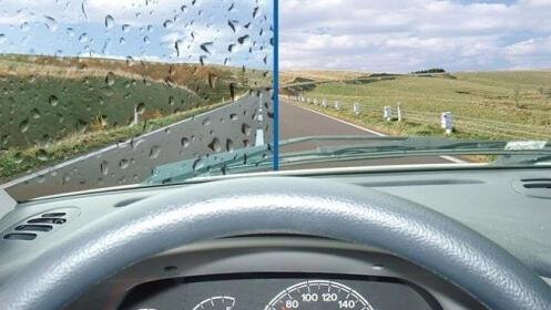 Pulido de faros + Repelente lluvia + Ozonización