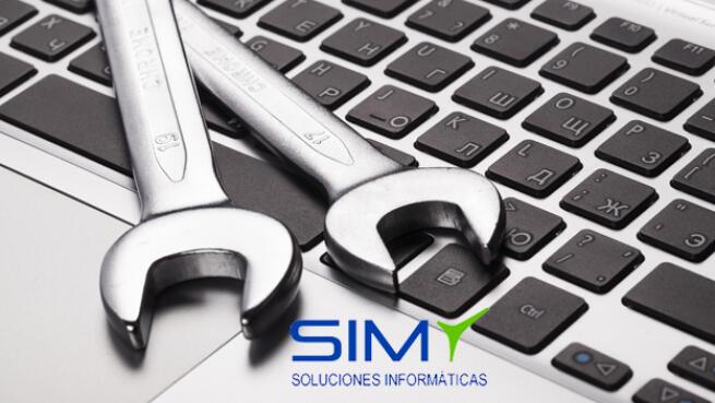 Reparación, limpieza y puesta a punto de tu PC o Portátil