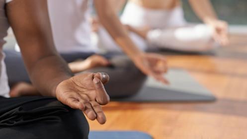 Empieza el año practicando yoga ¡iníciate en esta magnífica disciplina!