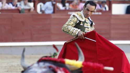 Corrida de toros 25 septiembre, Logroño. Feria San Mateo 2019