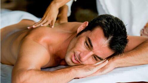 Masaje a elegir por sólo 19.25€, libera tensiones y concédete un momento de relax