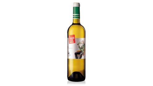 Lote de 3 botellas El marido de mi amiga + 3 botellas Don Jacobo Crianza 2017
