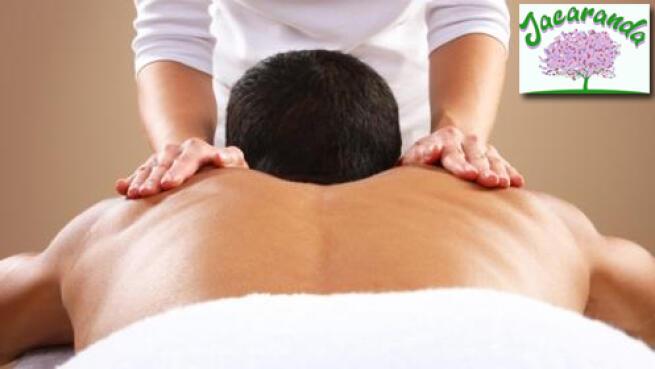 Elige tu masaje y desconecta, 100% relajación y bienestar