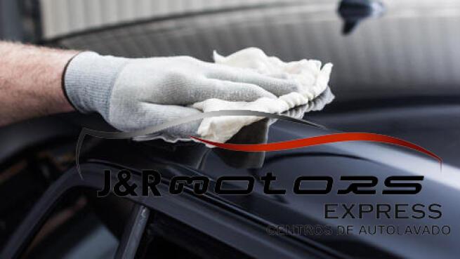 Limpieza integral de vehículo. Regalo de 30 minutos de ozonización
