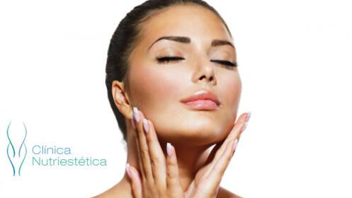 Cuida tu piel: análisis+crema facial