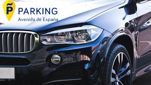 ¡Deja tu coche como nuevo! Lavado interior y exterior con ozonización + parking