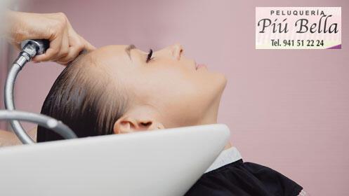 Tu sesión de peluquería personalizada ¡elige la opción que más te guste!