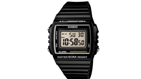 Reloj digital multifunción CASIO