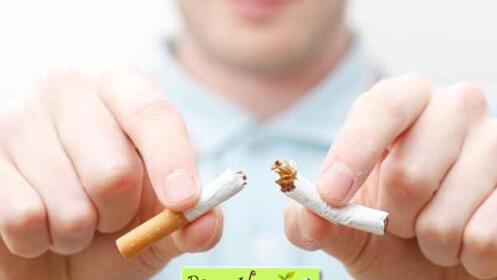 Olvídate del tabaco, deja de fumar para siempre