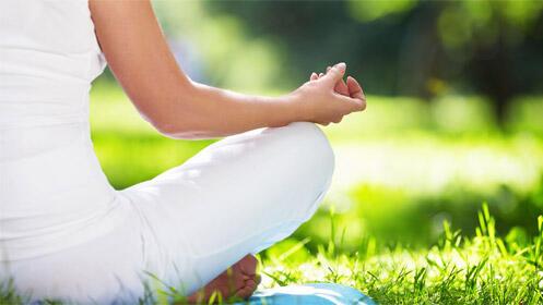 Taller de relajación 'Aprende a parar para poderte re-parar'