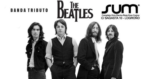 Concierto Tributo a The Beatles