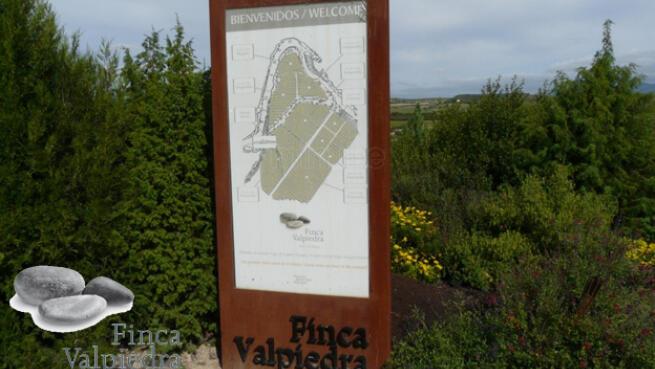 Visita la finca donde se rodó Gran Reserva